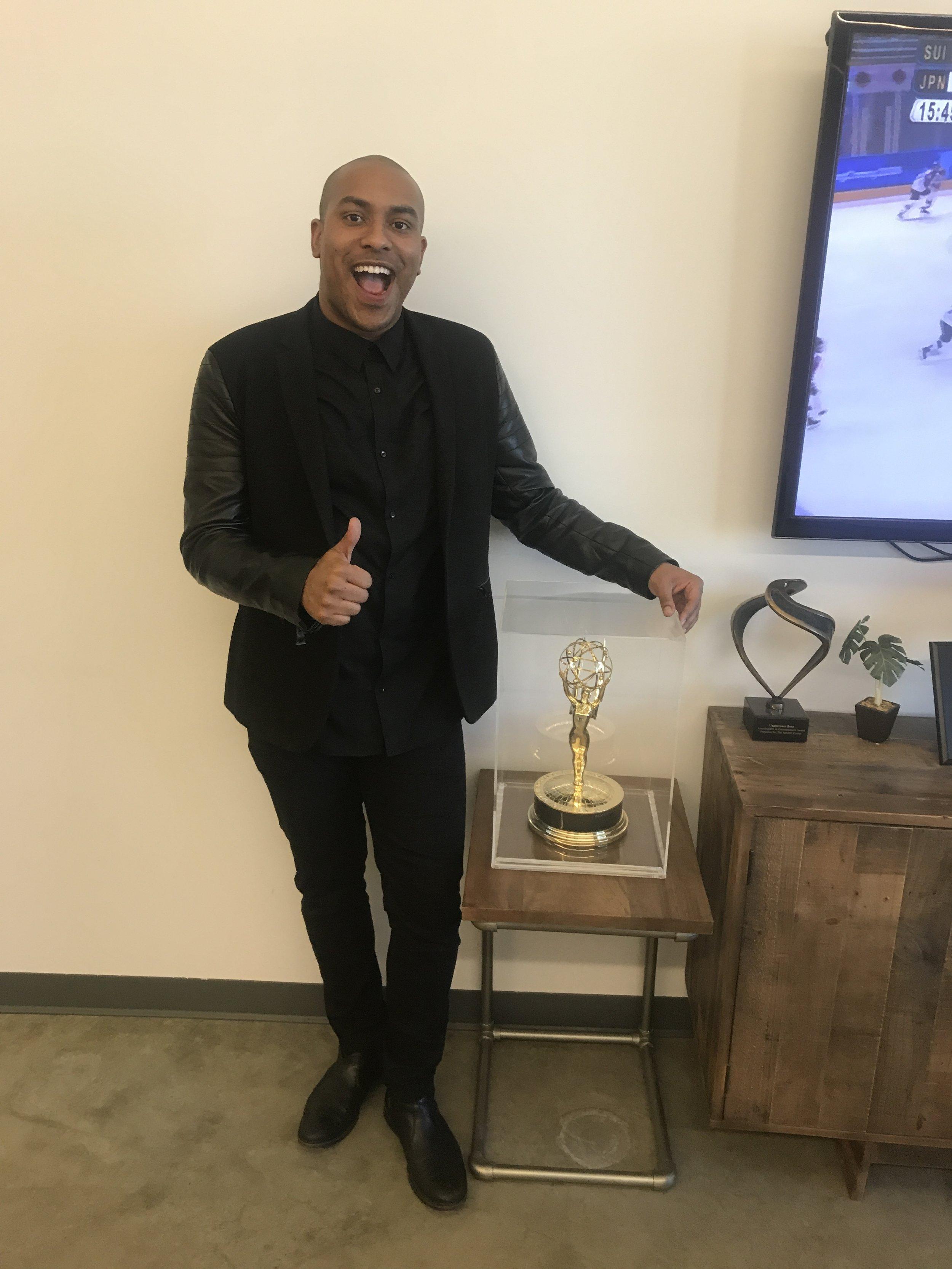 Magic Music Management  JIBRIZY Studio Lambert Emmy 2.JPG