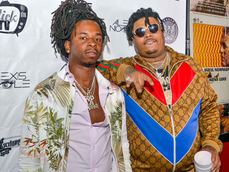 Magic Music Management MMMGT DIBiase Its All On You Movie Premier Freebandz Casino Red Carpet.jpg