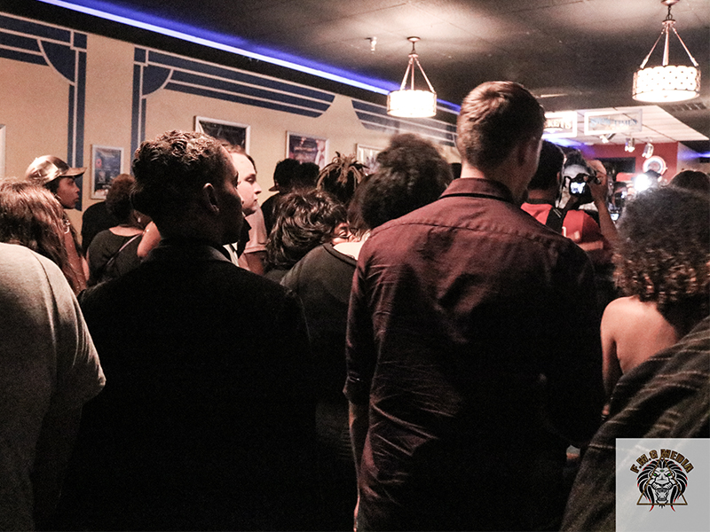 Magic Music Management Freebandz DiBiase Its All On You Atlanta Movie Premier Crowd 1.jpg