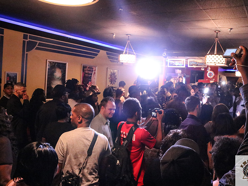 Magic Music Management MMMGT DIBiase Its All On You Movie Premier Freebandz Crowd Super Packd.jpg