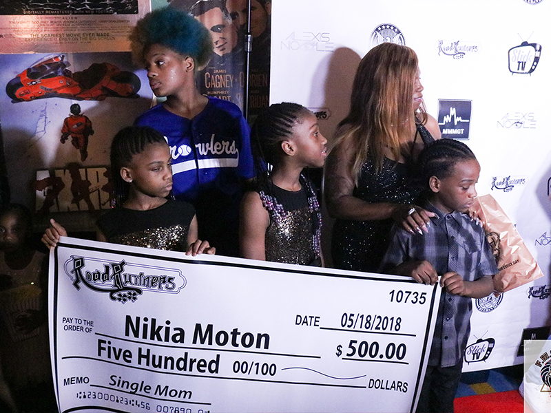 Magic Music Management Freebandz DiBiase Its All On You Atlanta Movie Premier Kids Money.jpg