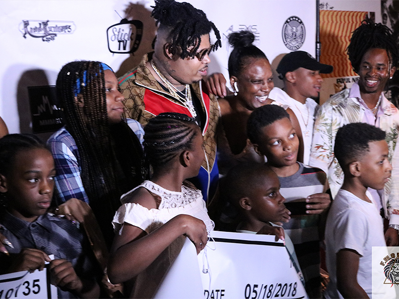 Magic Music Management Freebandz DiBiase Its All On You Atlanta Movie Premier Kids.jpg