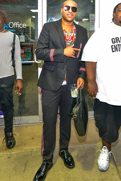 Magic Music Management MMMGT DIBiase Its All On You Movie Premier Freebandz Paul.jpg