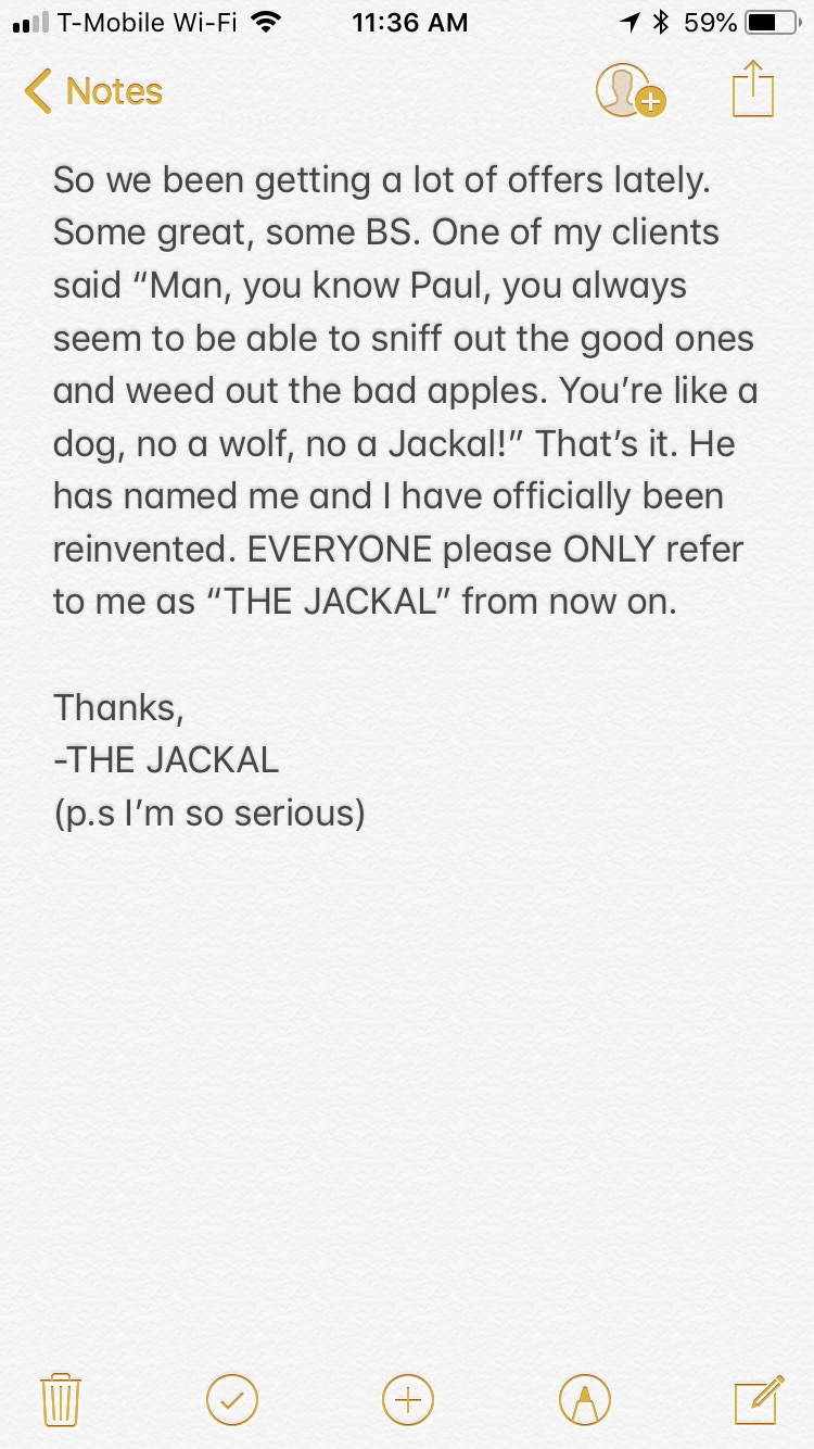 THE JACKAL NOTE.JPG