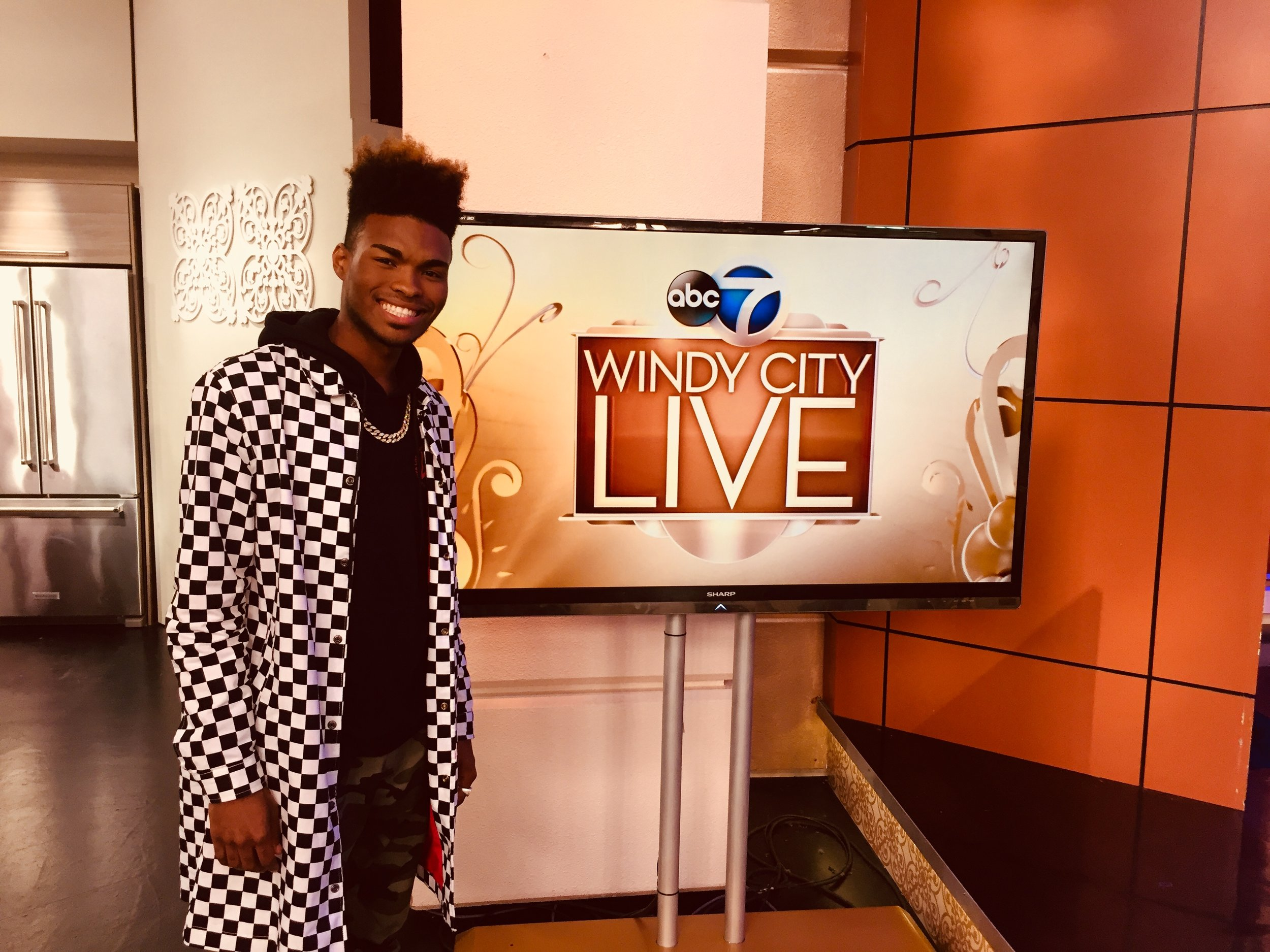 Magic Music Management Atlanta Jibrizy Windy City Live 2.JPG