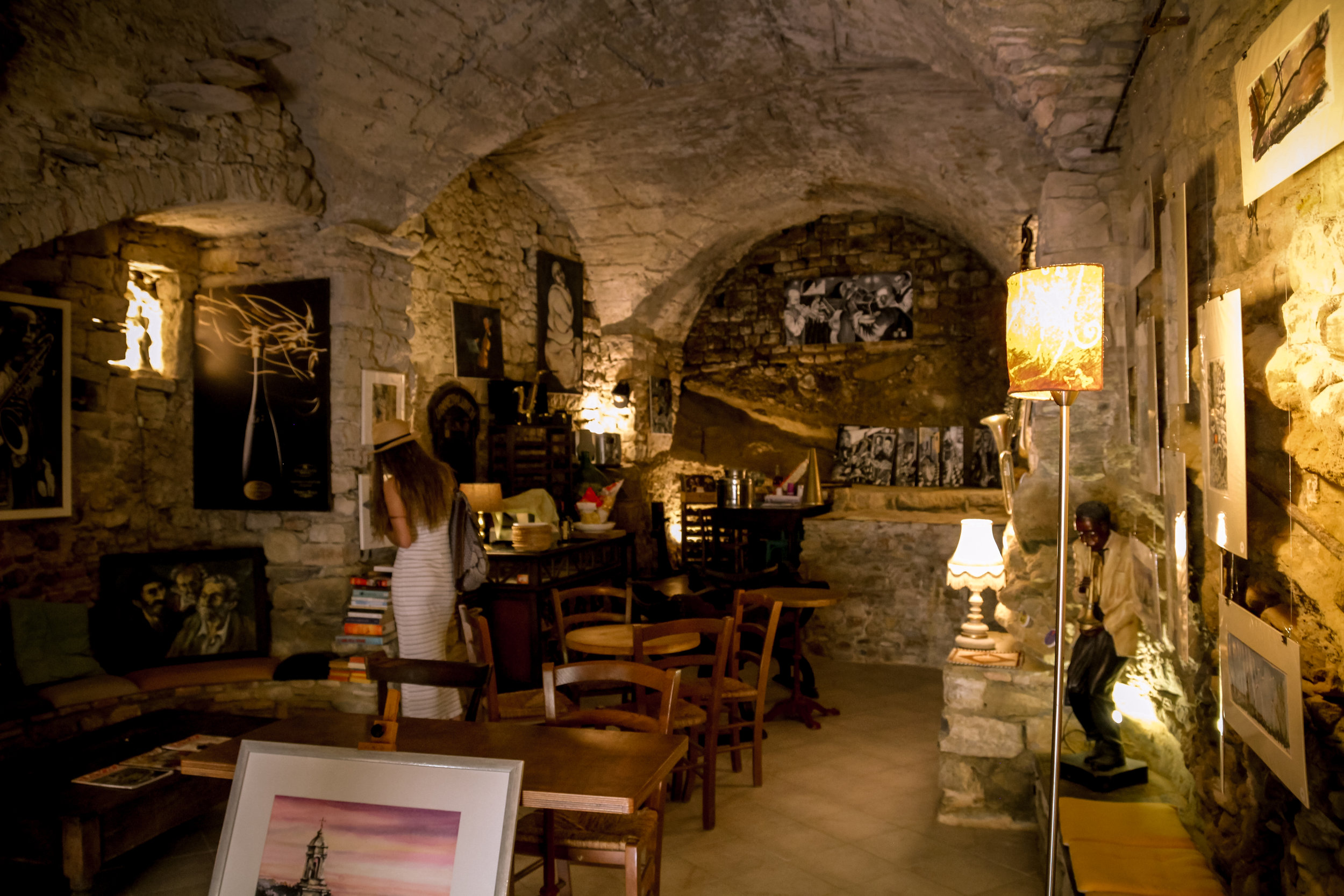 bussana vecchia jazz bar