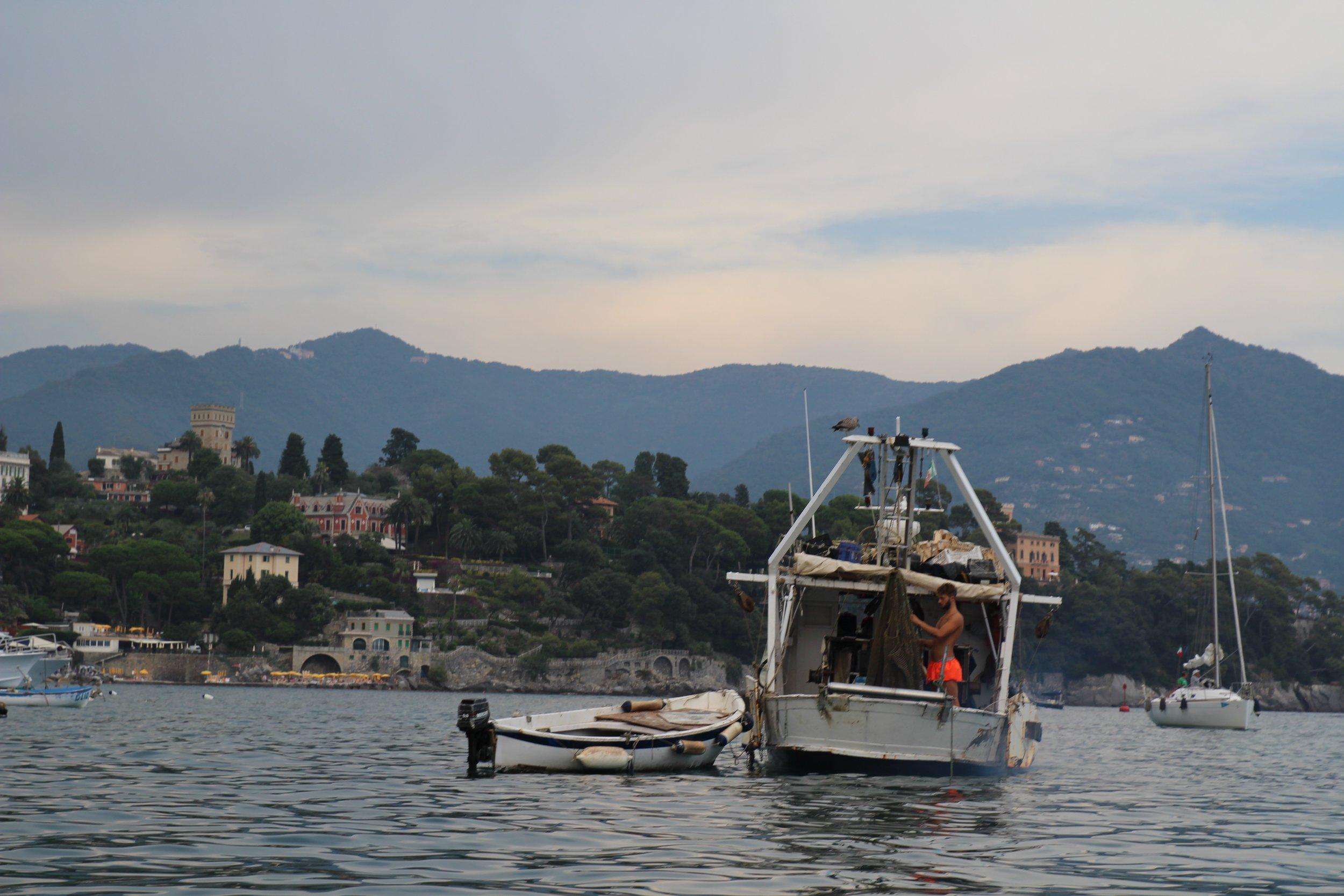 photo 8 italian riviera gallery