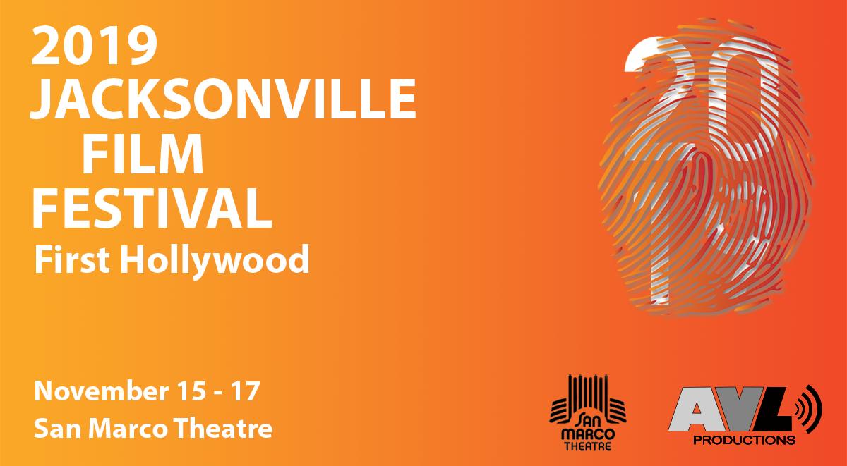 2019 jacksonville film festival
