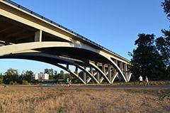 I-5 Willamette River Bridges