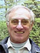 1994/95 Pete Klingeman, PE  Oregon State University