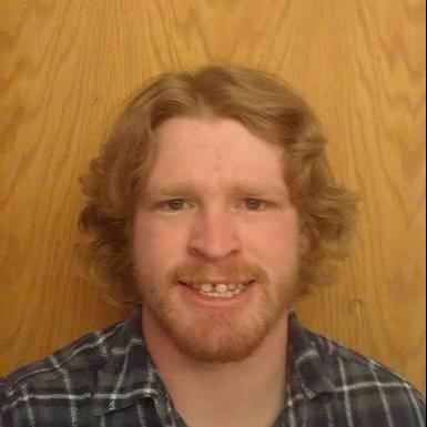 Grant Banister   ASCE Student Chapter President, Oregon Tech