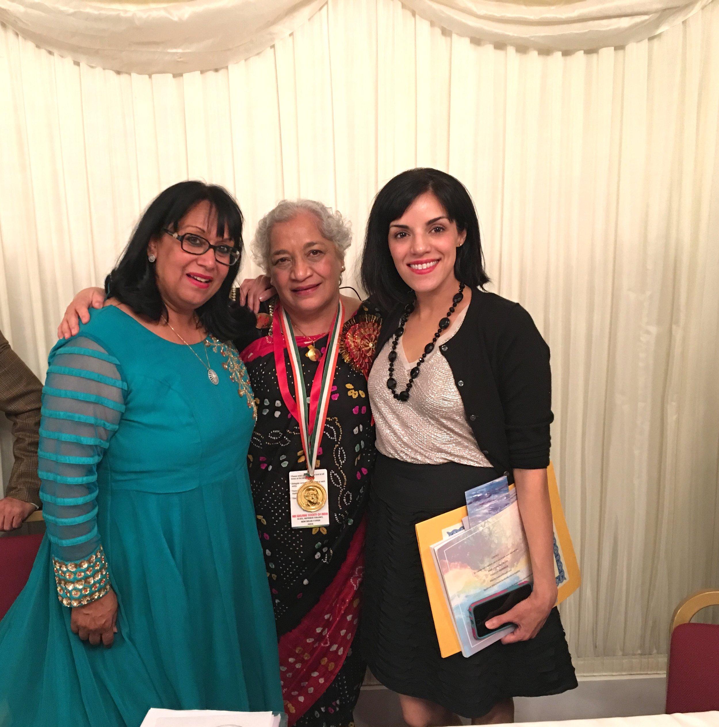 Jaya and Minal Kamlani at House of Lords.jpg