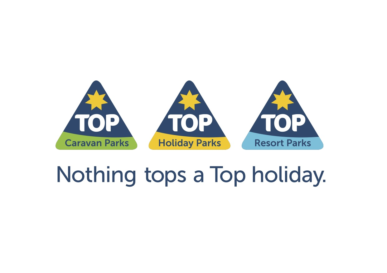 PLAN YOUR NEXT TOP PARKS HOLIDAY AT OVER 200 LOCATIONS AUSTRALIA WIDE