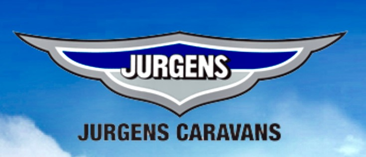CHECK OUT JURGENS AUSTRALIAN MADE CARAVANS HERE - BUILT FOR ADVENTURE