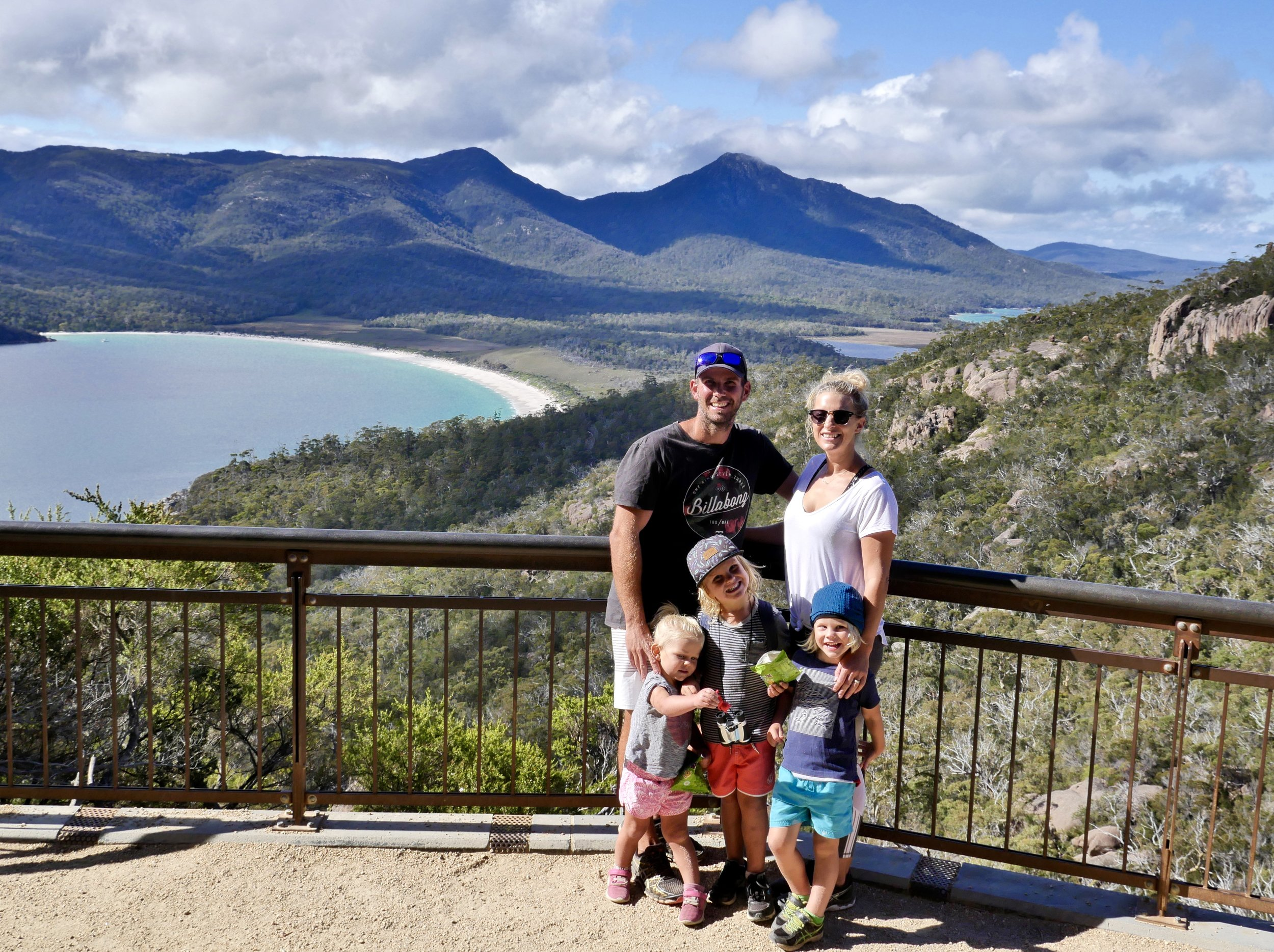 Read more.... - Freycinet National Park & Wineglass Bay