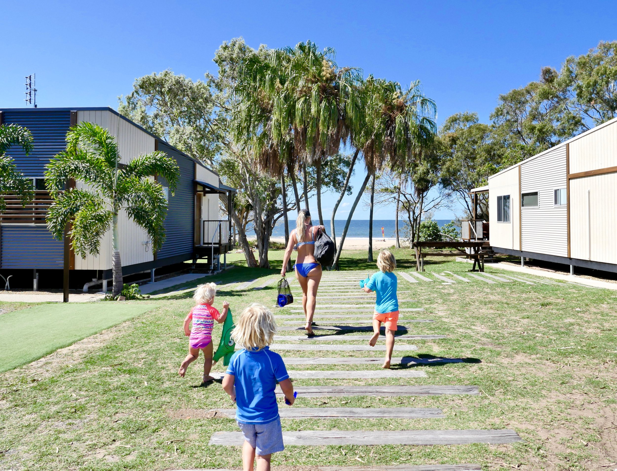 Agnes Water Holiday Park