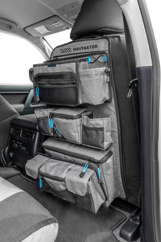 Build It Seat Buddy & Navigator gear 15%OFF - Use code TIAV15 store wide.