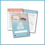 Log Book $10.95