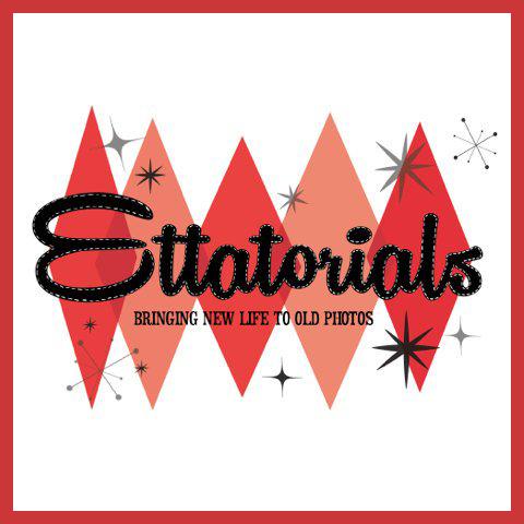 ETTATORIALS - ETSY