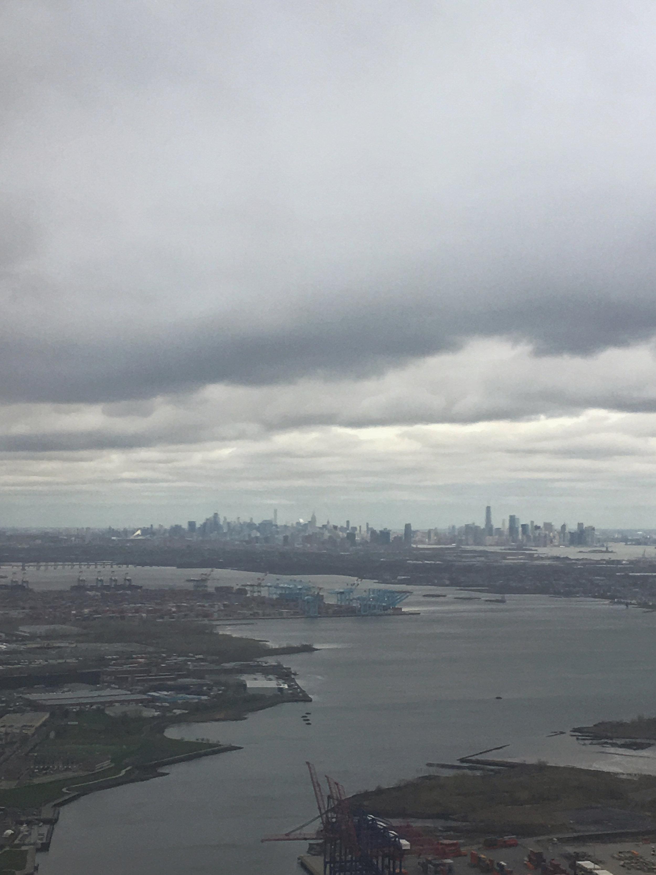 NYC, Que tal!?