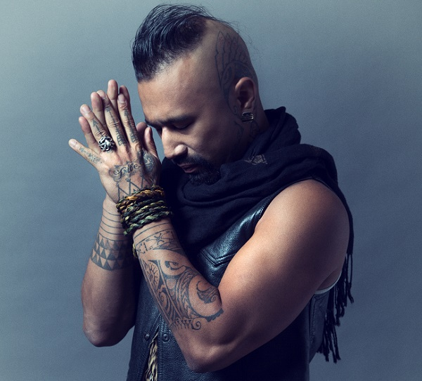 Copy of NAHKO - MASTERFUL MUSICIAN INSPIRING US TO STAY CONNECTED TO THE EARTH