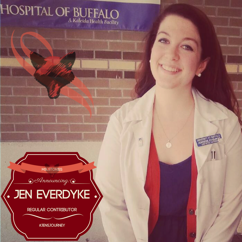 The Memoirs of a Student Leader teamwelcomes Jennifer Everdyke as its newest Regular Contributor.