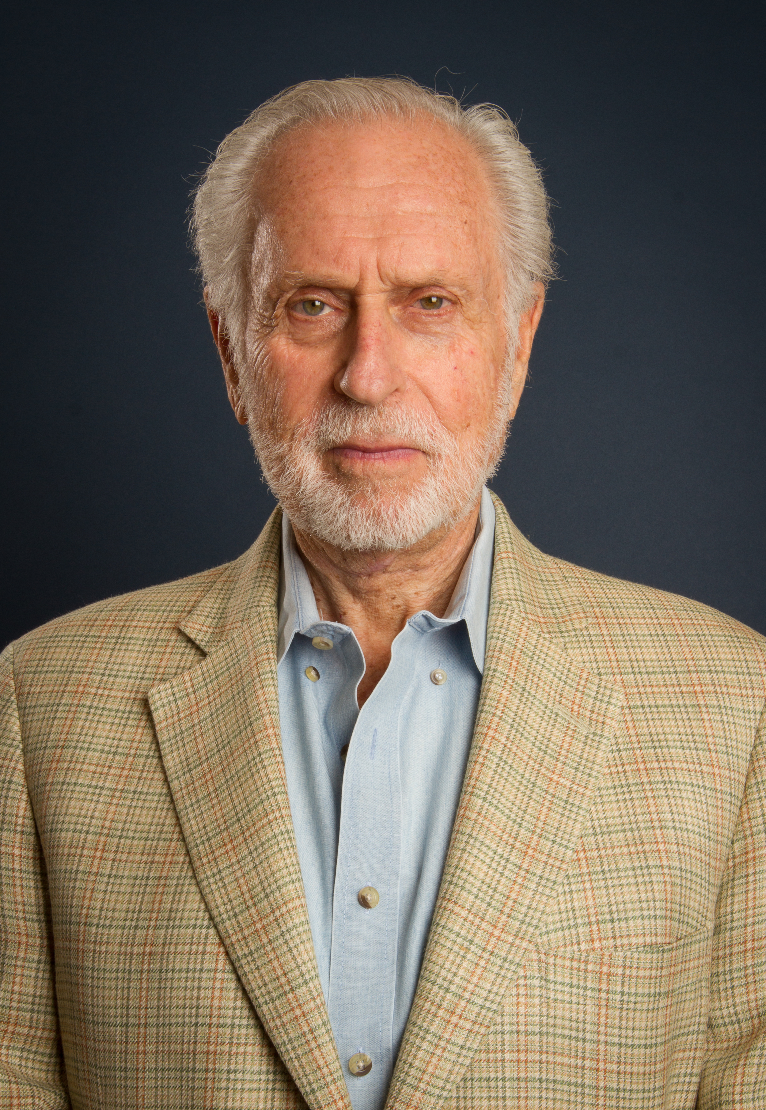 George Rogers Harris