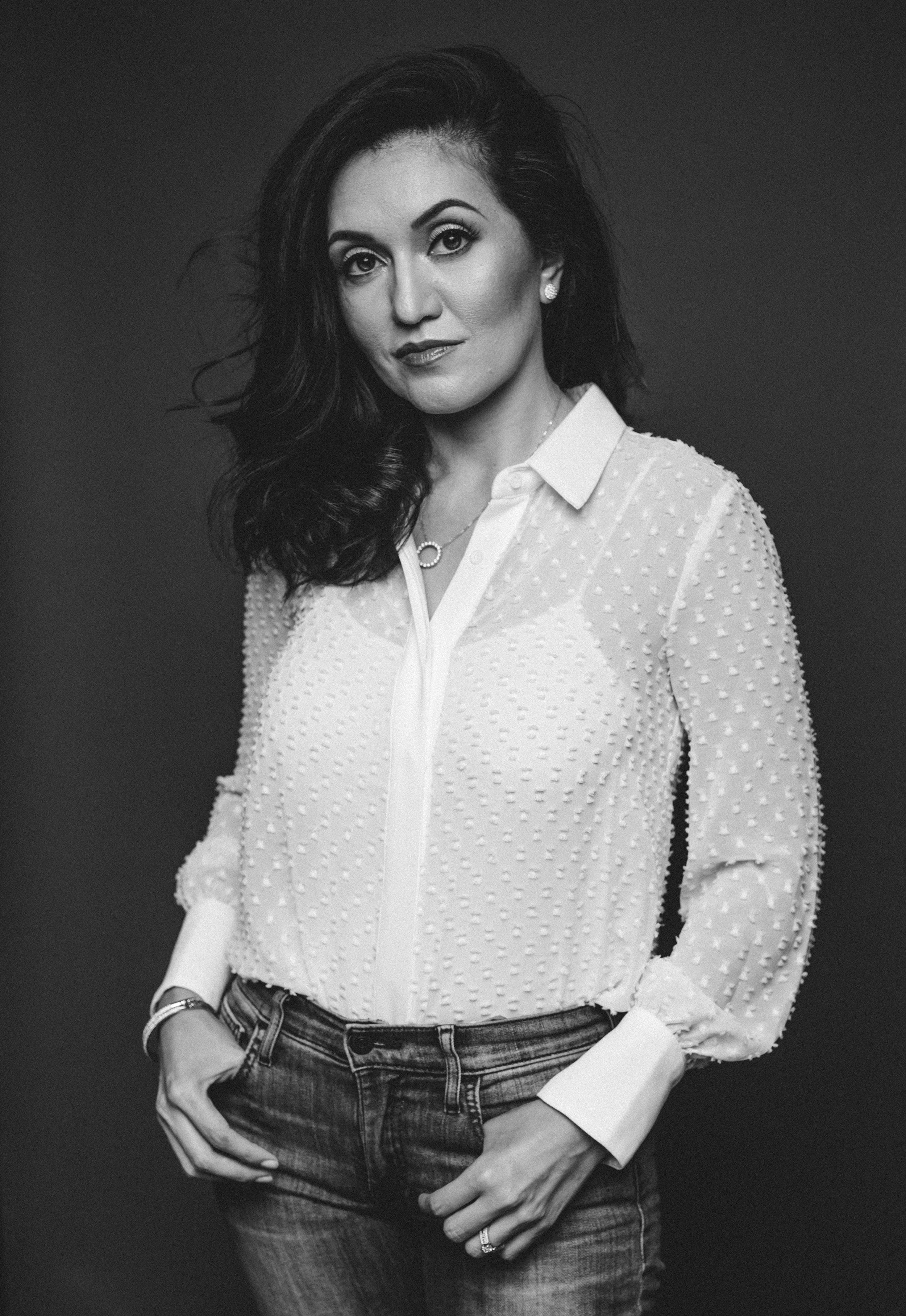 Adriana Murrietta