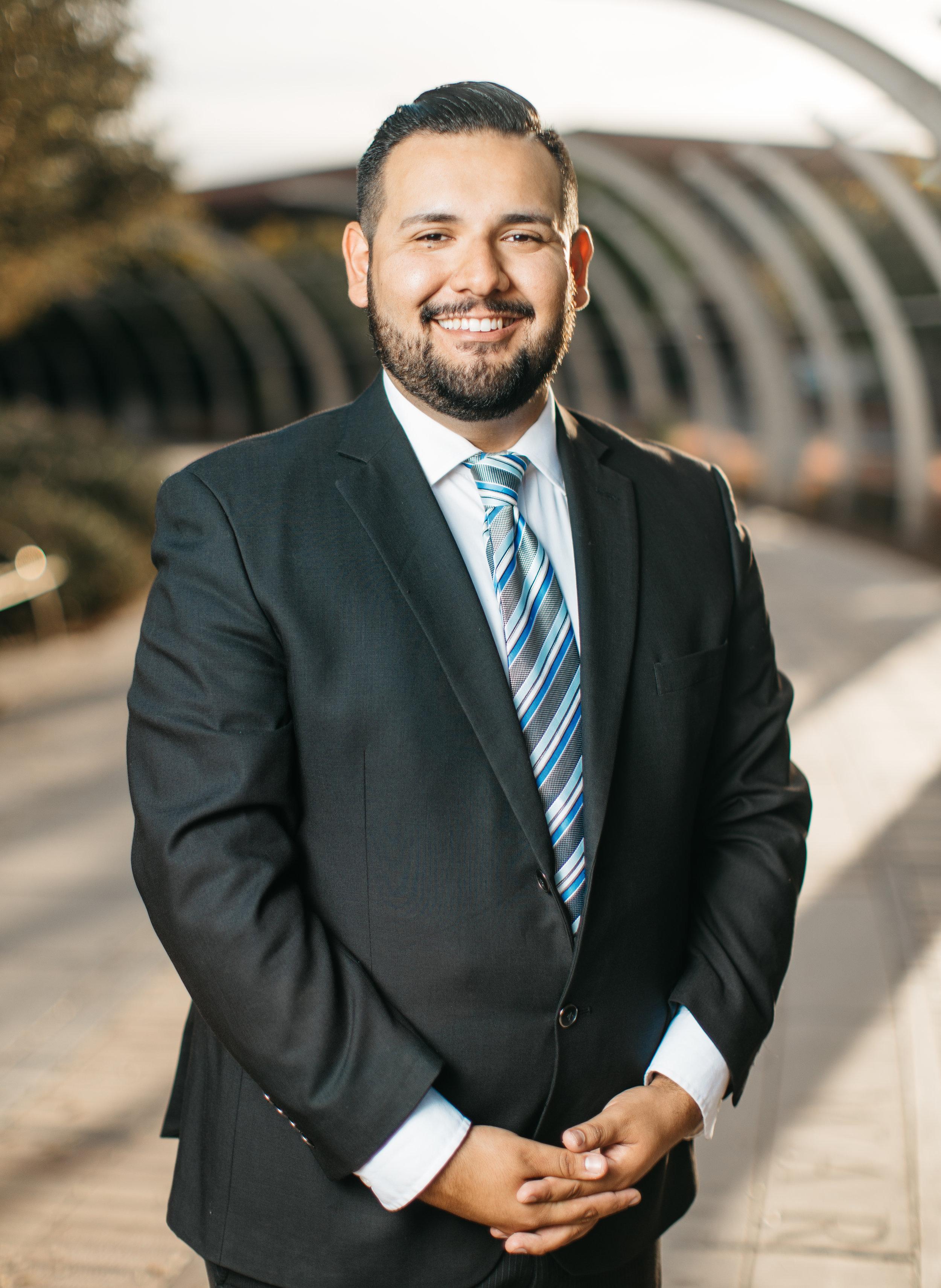 Gilbert Romero