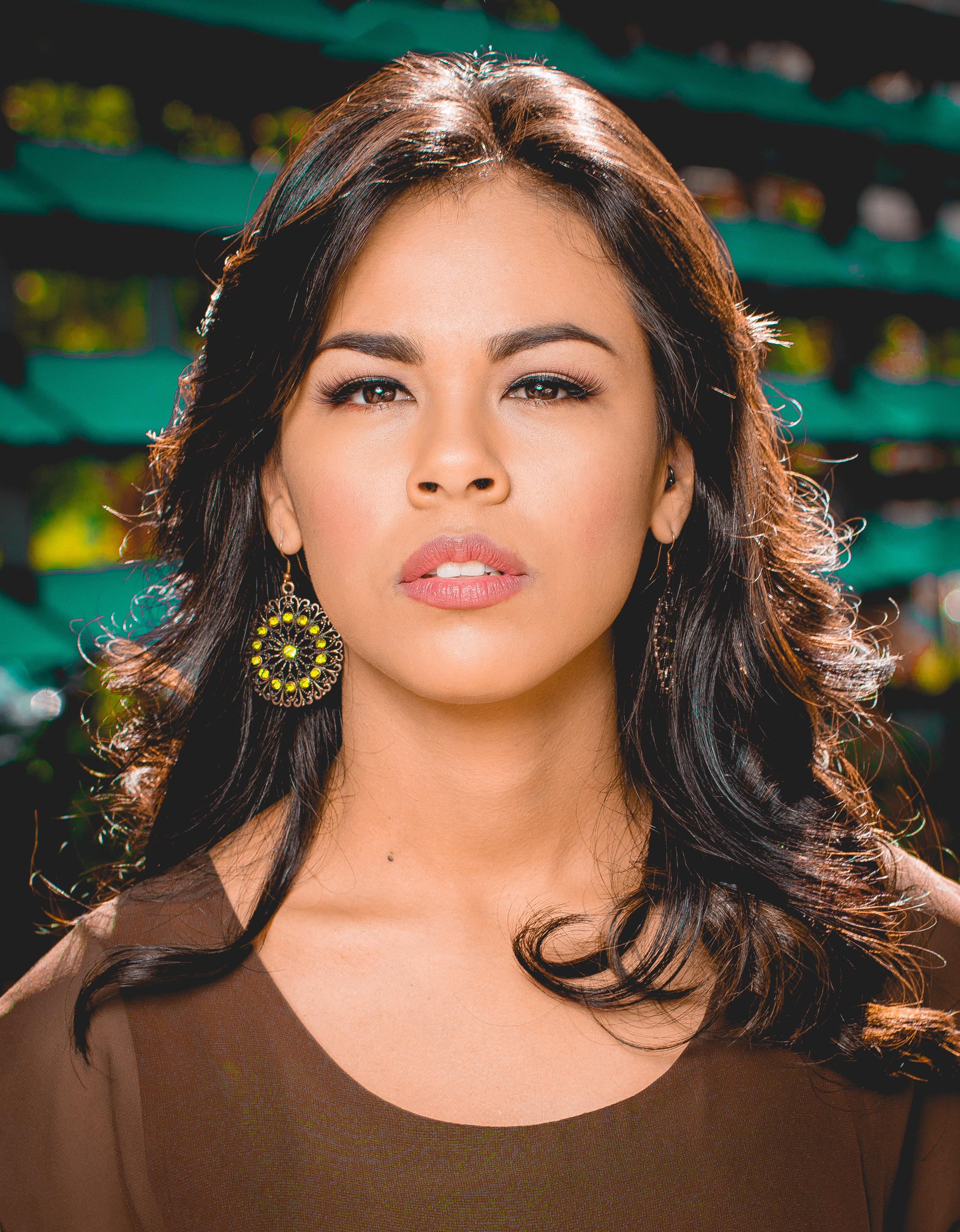 Jackie López TeleMundo Arizona