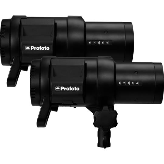 Profoto b1x kit - available now for your still shoot in Arizona