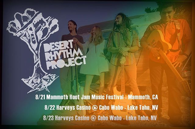 Heading out to the beautiful mammoth lakes for the @mammothroot_jam !! Can't wait to catch @mikelovemusic tonight and the family @seedlessband @ariseroots tomorrow!!! Feeling blessed!!!!! @bryannaevaro @themikeyreyes @tybeats @damachin @willrandal760 #reggae #reggaemusic #desertrhythmproject