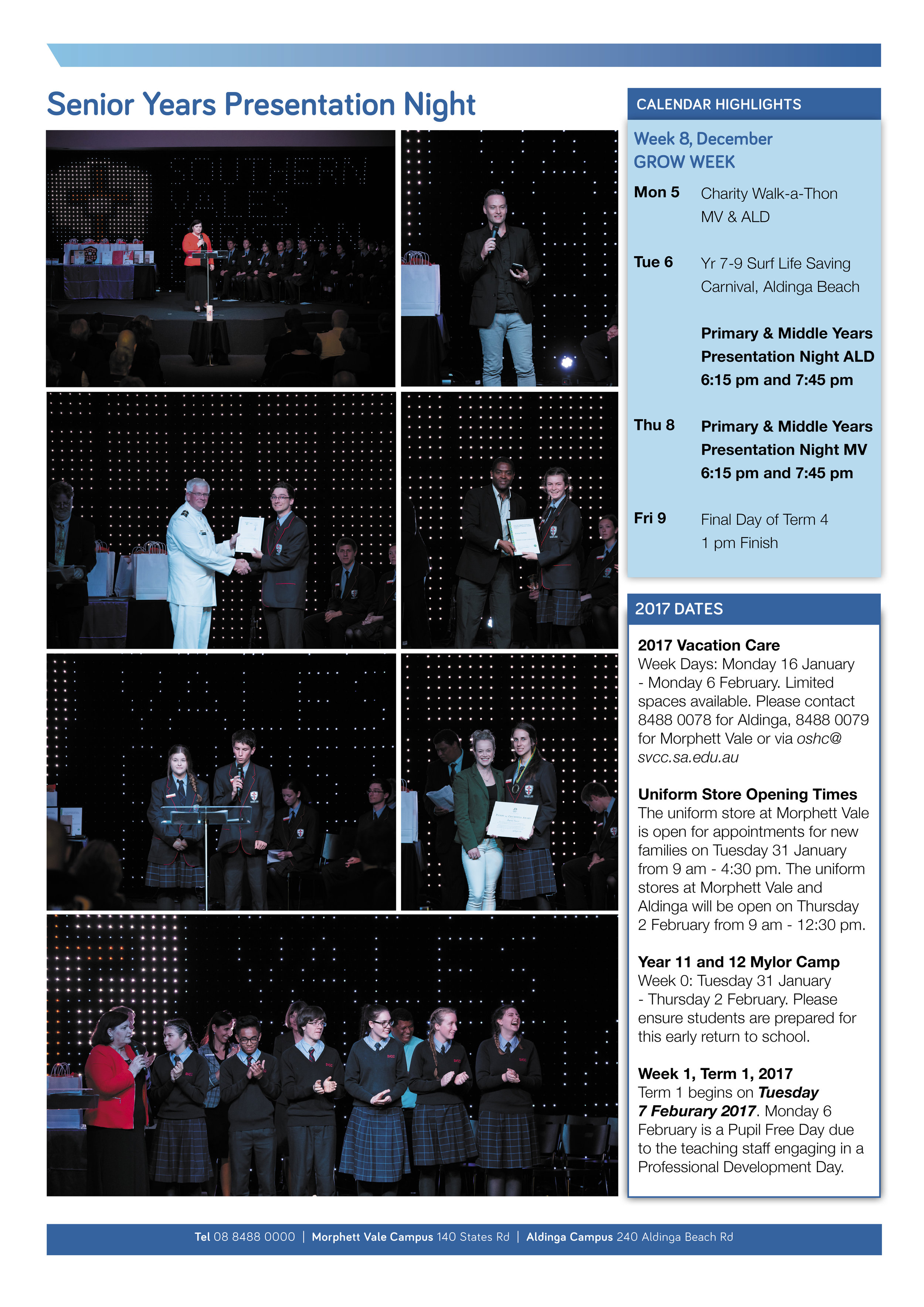 College Chronicle Issue 17 20162.jpg