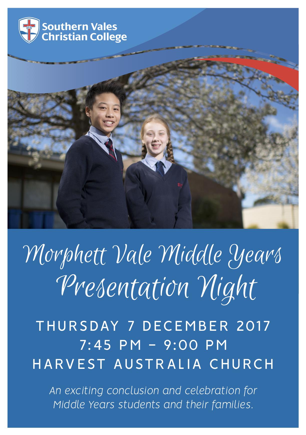 Middle Years Presentation Night Invitation MV.png