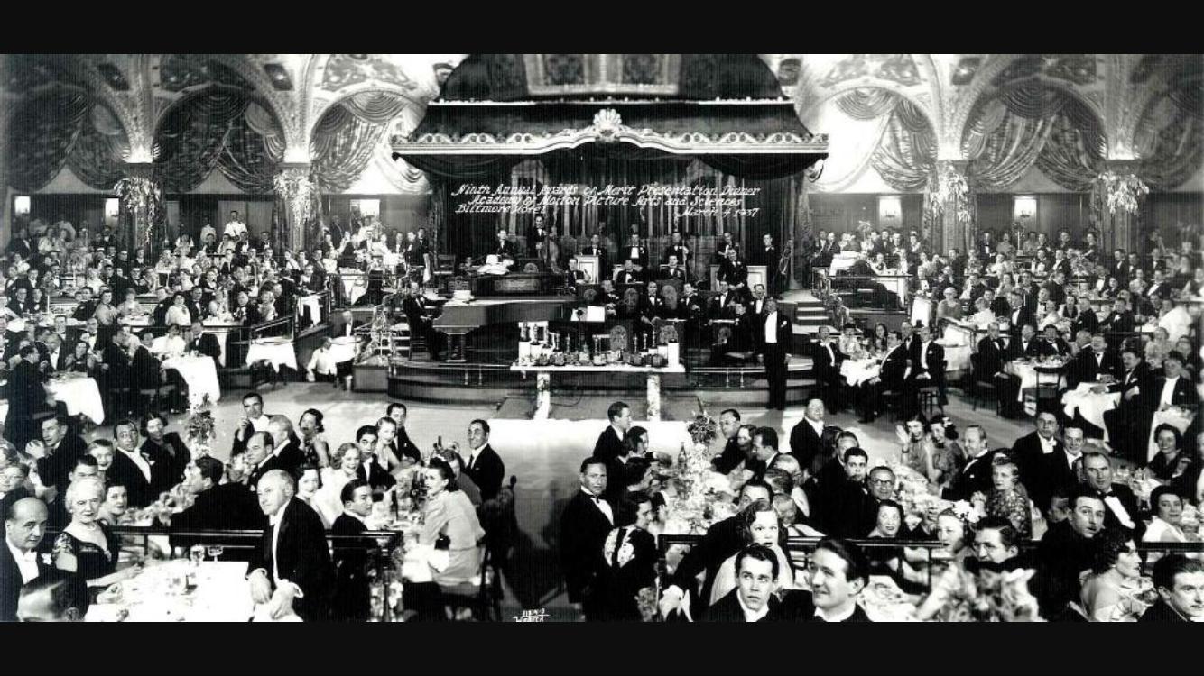 1937 Academy Awards