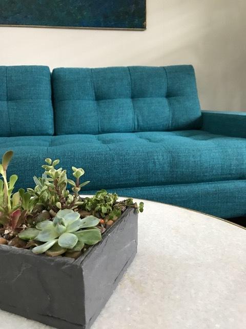 Misty Maxey Portland Interior Design Services, Interior Design, Decorator, Mid Century Furniture