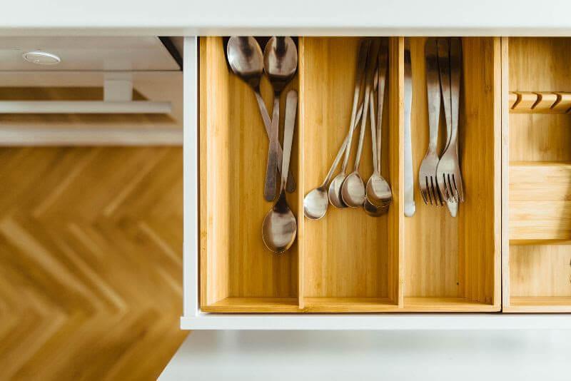 bachelor pad kitchen essentials