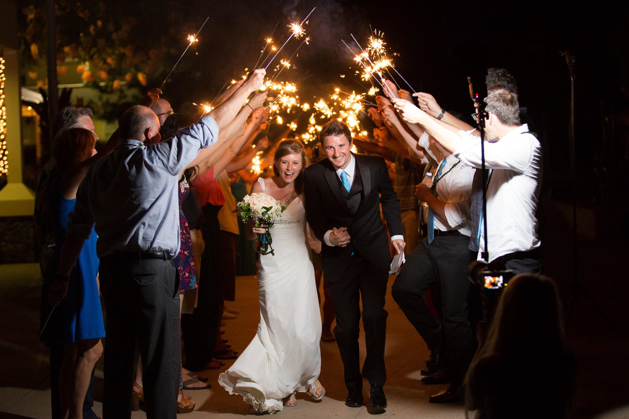 Hope Chapel Maui Wedding