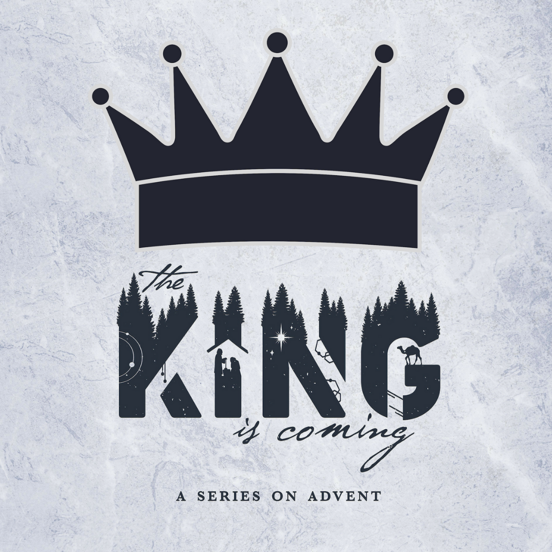 The King is Coming.png