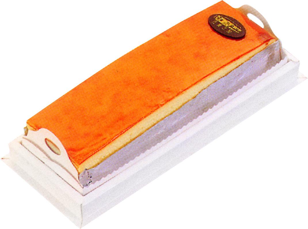 純乳酪蛋糕   $300