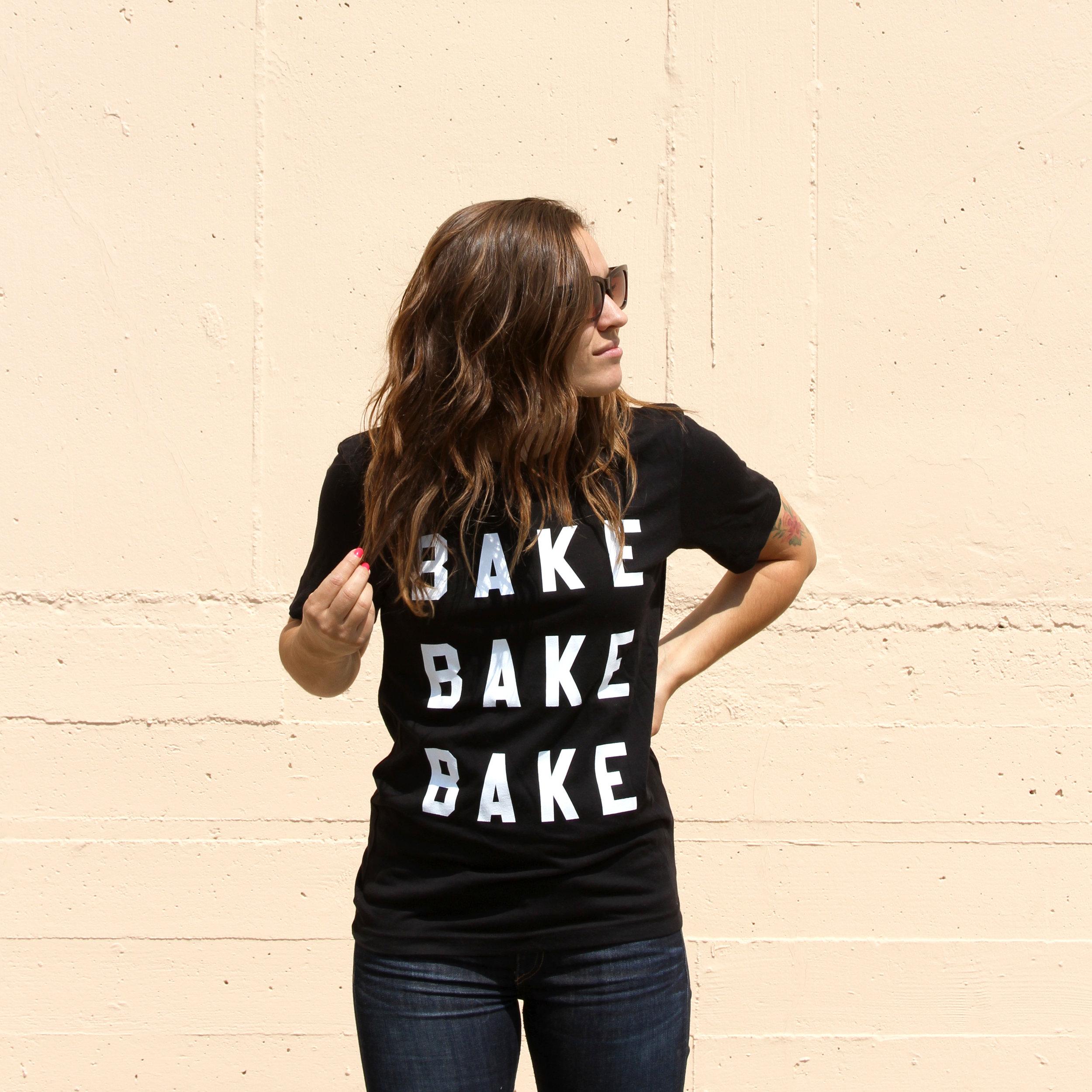 Bake Swag for Miss Jones