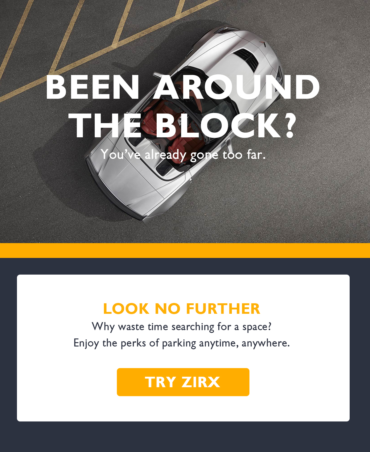 E-mail for Zirx