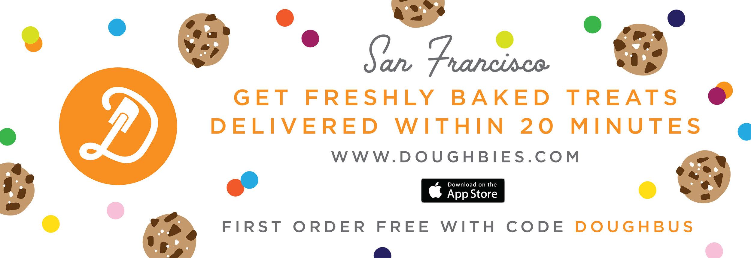 Doughbies SFMTA Campaign