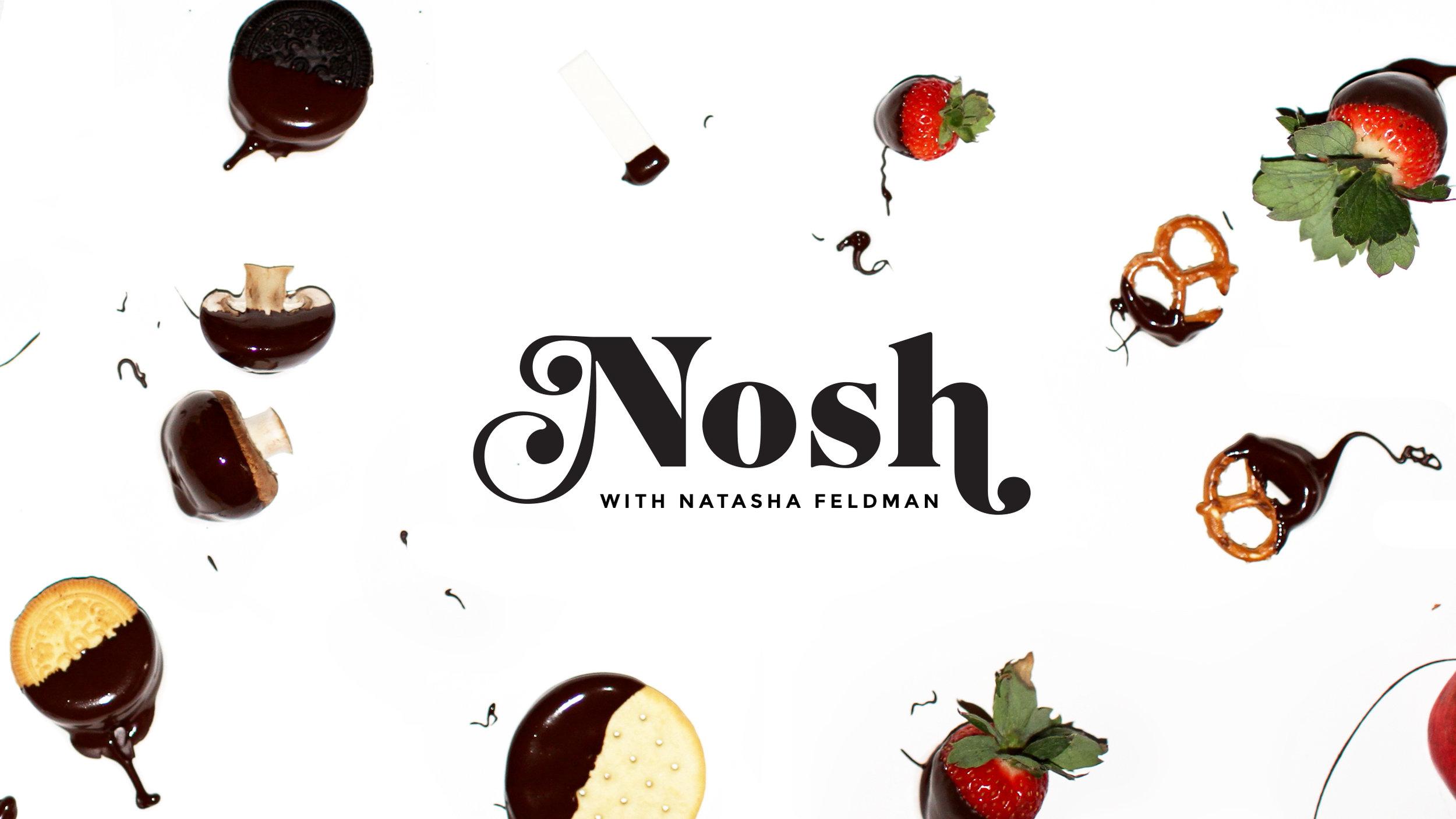 NOSH with Tash