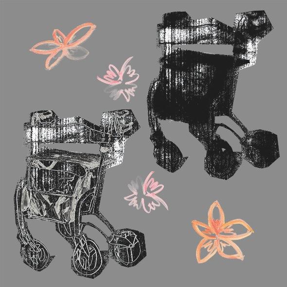 Zimmer zine x2 with flowers 10cm small copy 2.jpg