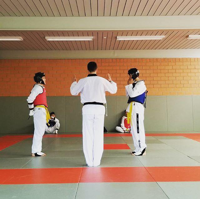 #kerenzerberg #spirit #weekendtrip #fun #teamspirit #cantonglarus #taekwondoweekend