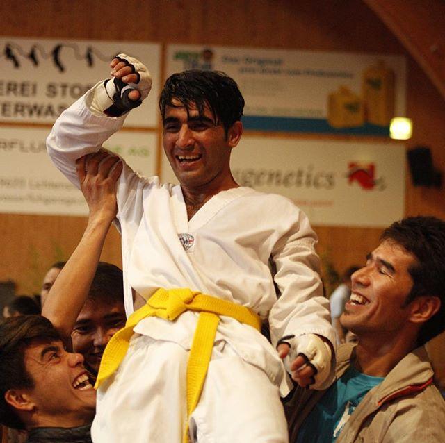 #teamspirit #swisschampionship #taekwondo #taekwondosquadzurich
