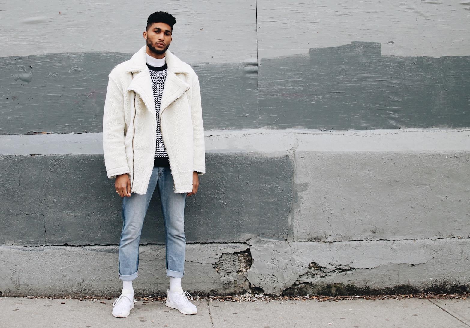 Look Good — Jovel Roystan