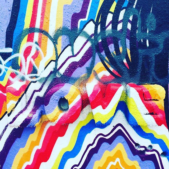 Sometimes love is hidden, but it is always there. #love #seethebestinpeople #seelove #chooselove #heartcandy #graffiti #graffitiart #graffitilove