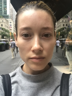 Face Gym NYC Treatment
